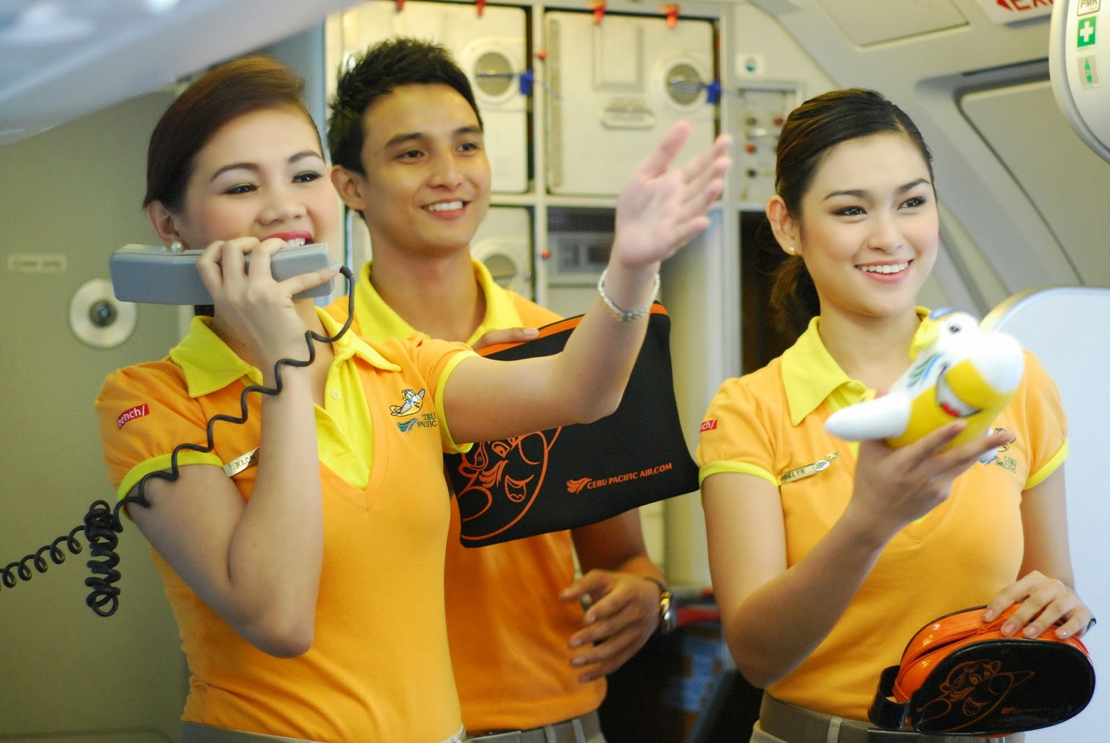 Puzzle Of Life 谜图人生 Family Escapade With Cebu Pacific Air