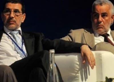 توجيه من العثماني لأعضاء البيجيدي حول تجميد بنكيران لعضويته