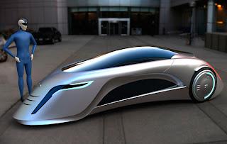 Cool Future Cars