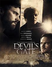 pelicula Devils Gate
