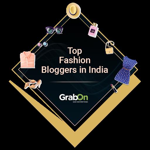 Top Fashion Blogger Award