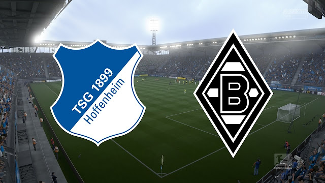 Hoffenheim vs Borussia Monchengladbach Full Match & Highlights 28 October 2017