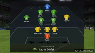 Data FIFA 14 Mod 18 Update Transfer Egy by AgusBaybeat