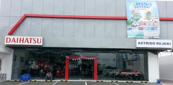 Daihatsu Astrido Rejeki Rancaekek 1 Dari Daftar Dealer Mobil Di Bandung