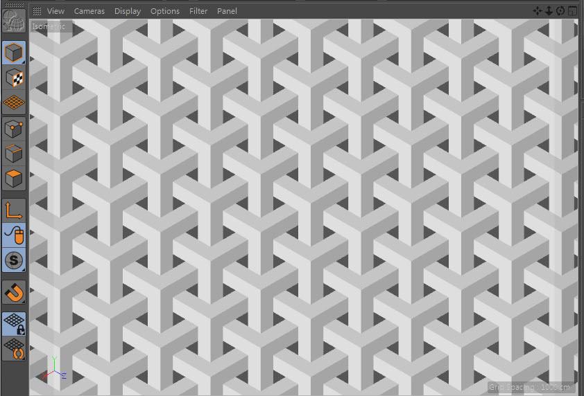 geometrical Optical Illusion  18