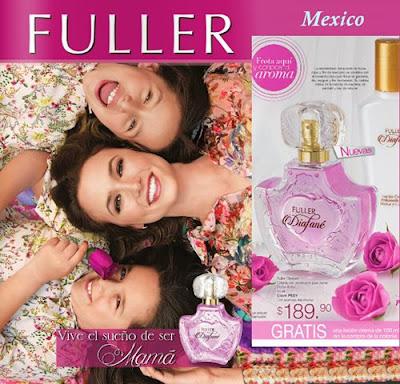 fuller campaña 25 2016 mexico