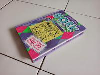 7 Dork Diaries
