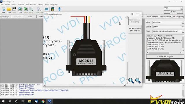 vvdi-prog-repair-bmw-frm-XEQ384-4