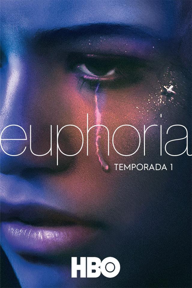 Euphoria (2019) Temporada 1 AMZN WEB-DL 1080p Latino