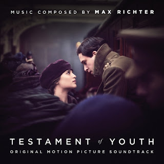 testament of youth soundtracks
