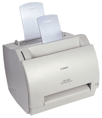 Canon LBP810 Printer Driver Download