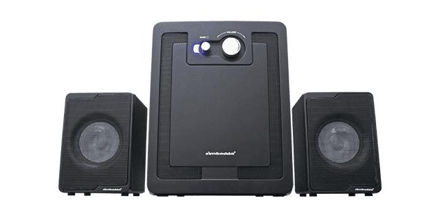 Harga Speaker Aktif Simbadda CST 9300 N