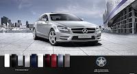Mercedes CLS 350 2015 màu Bạc Iridium 775