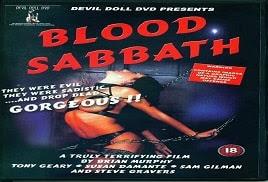 Blood Sabbath 1972 Watch Online