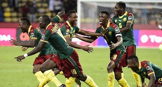 أخبار كأس الأمم الأفريقية في مصر