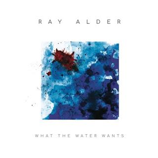 """Το βίντεο του Ray Alder για το """"What The Water Wanted"""" από το album """"What The Water Wants"""""""