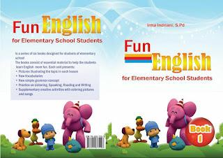 Jenis Buku Pengayaan Sekolah