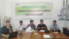 WALHI: Tambang Emas Ilegal Penyebab Banjir Bandang Solok Selatan