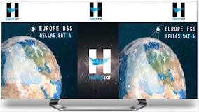 """Hellas Sat 3/4 - 39E Feelgood FTA Highlights""..."