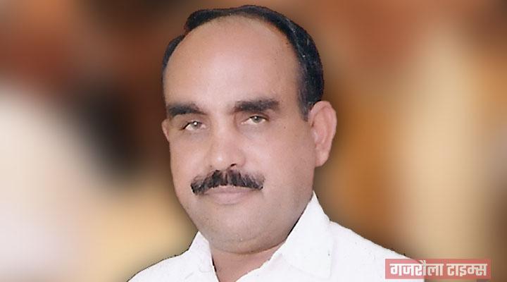 अनिल कुमार अग्रवाल