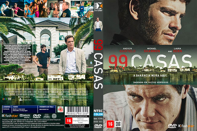 Download 99 Casas DVD-R