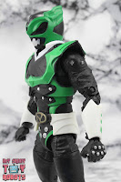 Power Rangers Lightning Collection Psycho Green 09