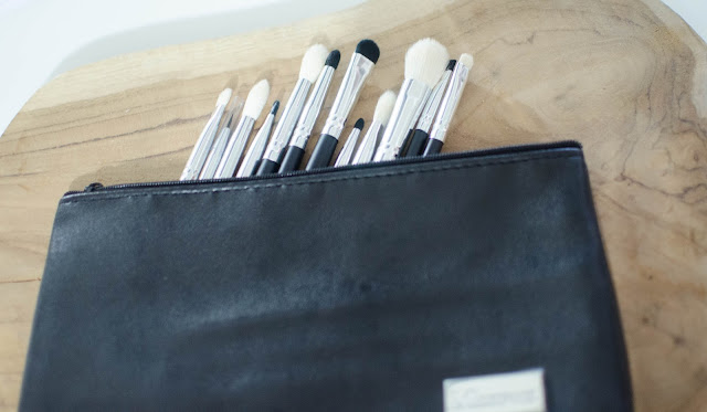 Eye Credible Set de Morphe Brush