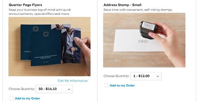 Business Cards pringting