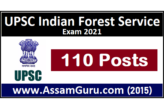 upsc-indian-forest-service-exam-2021