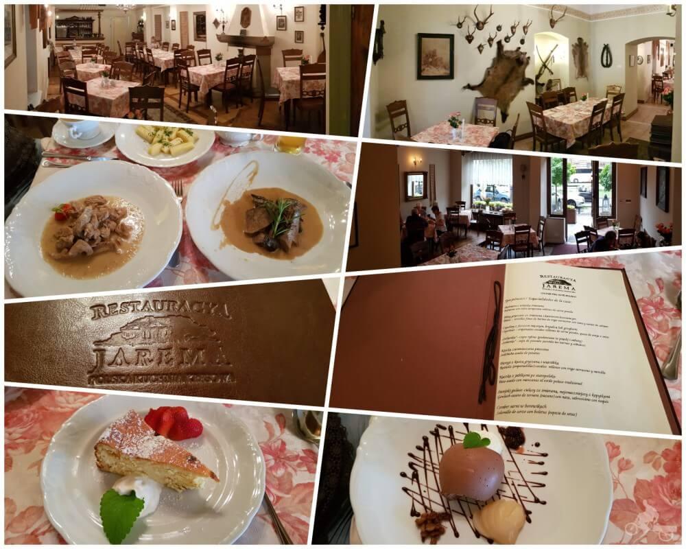 Restaurante Jarema