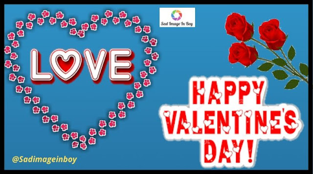 Valentines Day Images | happy valentines day gif, valentine day whatsapp dp, happy valentine day pictures, sad msg pic