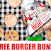 Free Bag of Dave's Killer Bread Burger Buns - WORKING NOW
