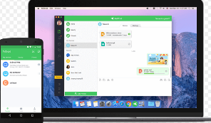 AirDroid 4.1.0.4