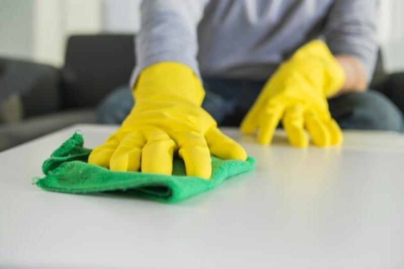 Temizlik bağımlılığı ergenlik döneminde başlıyor