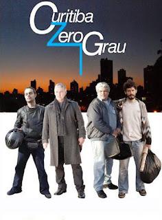 Curitiba Zero Grau - HDTV Nacional