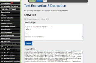 http://www.online-toolz.com/tools/text-encryption-decryption.php