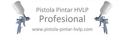 Tienda Online Pistolas de Pintar HVLP