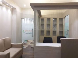 Stock center of Renatus wellness in kolkata office