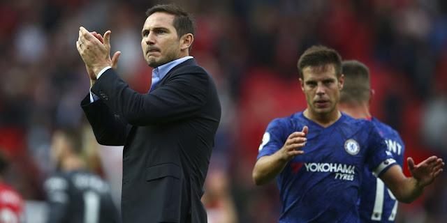Frank Lampard: Jose Mourinho Kritik Mason Mount? Wow