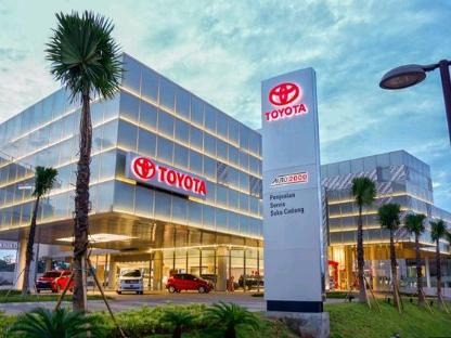 Tips Dealer Toyota Seputar Aki Mobil