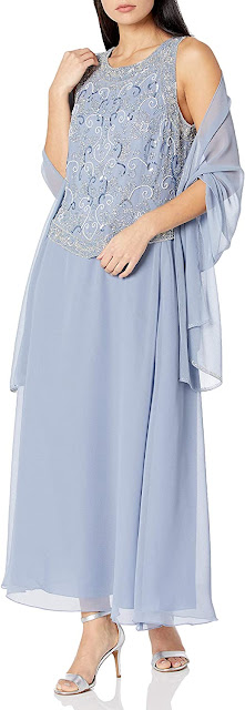 Good Quality Petite Mother of The Groom Dresses
