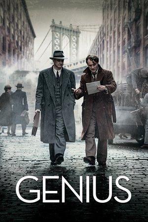 Poster Genius 2016