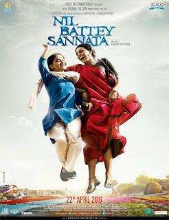 Nil Battey Sannata (2015)