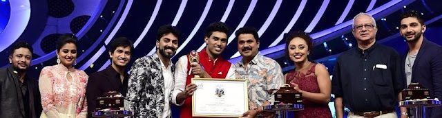 Pranav Sasidharan is the title winner of D4Dance Season 2