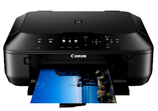 Canon PIXMA MG5650 Printer Dirver Download