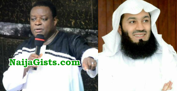 nigerian pastor arrested preaching against islam