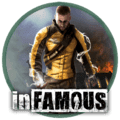 تحميل لعبة inFamous لجهاز ps3