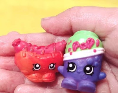 Fizz N Surprise Shopkins