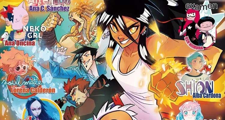 Planeta Manga nº1, la revista para otakus de Planeta Cómic [RESEÑA]