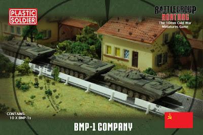 BMP-1 Company